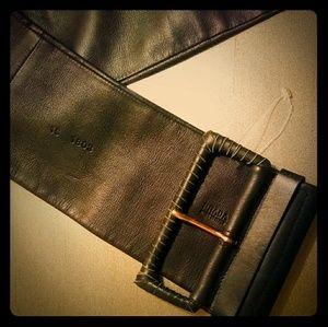 Belt by Prada 1C 1803